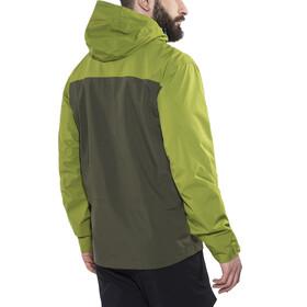 High Colorado Halifax-M - Veste Homme - vert/olive